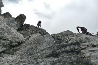 Klettersteigset Hund : Klettersteigset für den traumpfad münchen venedig nötig bergreif